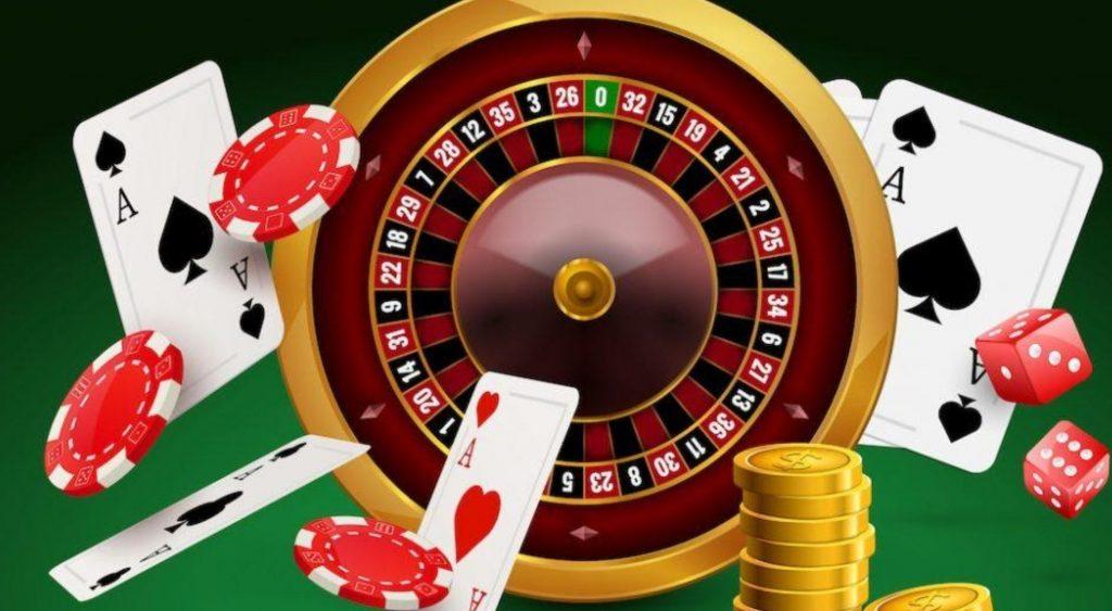 Bitcoin Casino Munchkins