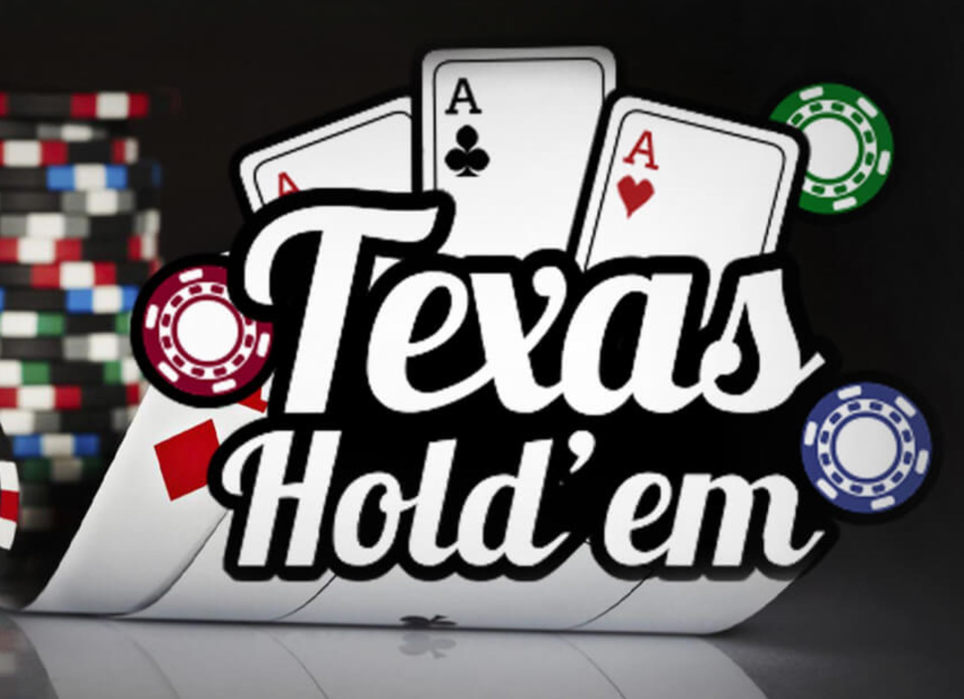 Texas Holdem Poker - A Few Tips